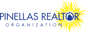 Pinellas Realtor Organization logo