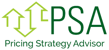 Pricing Strategy Advisor certification