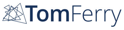 Tom Ferry International logo