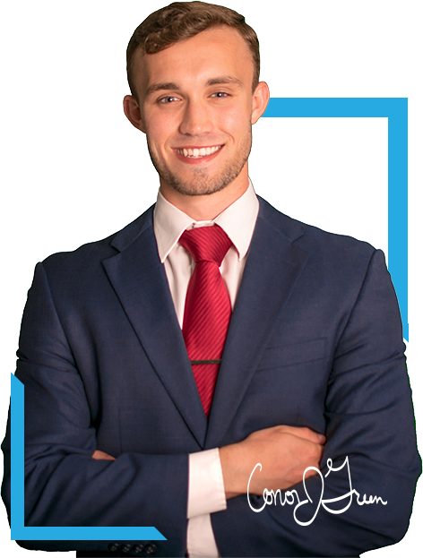 Conor J. Green real estate